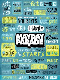 Mayday Parade-Miserable at best