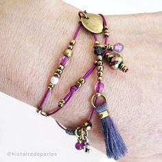 Costume Jewelry, Jewelry Accessories, Detail, Instagram, Bracelets, Fashion, Necklaces, Bead, Moda