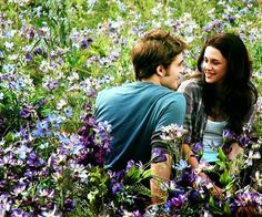 Edward and Bella - Eclipse.Loved these movies.Please check out my website thanks. www.photopix.co.nz