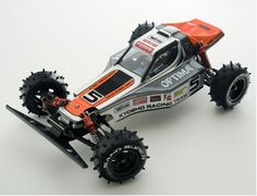 Kyosho Optima re-release coming! - Page 5 - Re-Release Discussions - Tamiyaclub.com