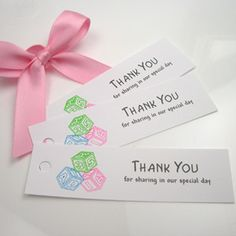 shower ideas baby ideas quads baby gift tags baby shower thank you