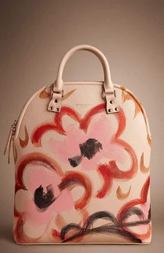 fef591e451 Dali, Purses And Handbags, Fashion Bags, Fashion Handbags, Burberry  Prorsum, Burberry