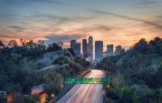Los Angeles. an amazing city that never ceases to amaze me, something new and amazing going on daily/nightly all year round