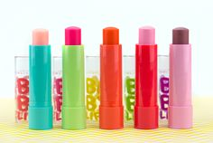 baby lips collection | Maybelline Baby Lips | New Limited Edition | Review, Photos, Swatches ...