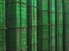'cocoon' architecture, hong kong.  peter steinhauer