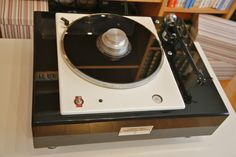 Javi's Lenco (page 1) - Completed Projects - Lenco Heaven Turntable Forum