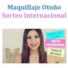 Maquillaje Otoño Sorteo Internacional ^_^ http://www.pintalabios.info/es/sorteos-de-youtube/view/es/151 #Internacional #Sorteo #Maquillaje