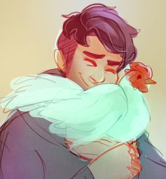 'I've really grown attached to Marnie's chickens.' Shane's love for chickens is honestly the most endearing thing ever, y'all can fight me. this guy fighting mental illness / addiction finding solace. Video Game Art, Video Games, Stardew Valley Fanart, Farm Games, Nerd Art, Harvest Moon, Indie Games, My Animal, Art Reference