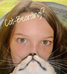 Fresh Step OdorShield & Cat-Bearding with my Fur-Babies via @Stefanie Wee Fauquet #ClubFreshStep #shop #cbias
