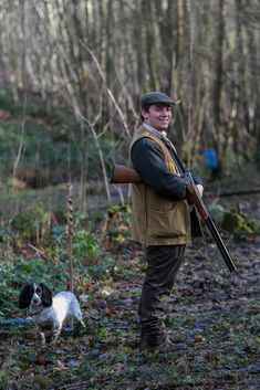#pheasant #shooting #countryside #uk #doublebarrel #chasse #hunting