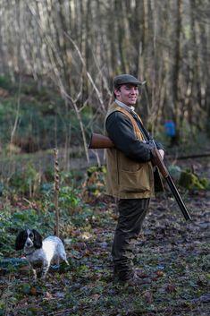#pheasant #shooting #countryside #uk #doublebarrel #chasse #hunting