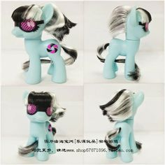 My Little Pony News: April 2014