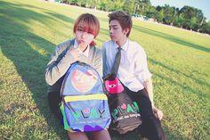 Gooo picnic <3