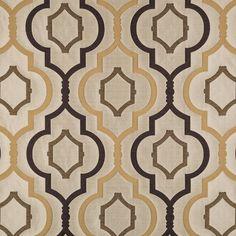 Iron Galatia Home Decor Fabric