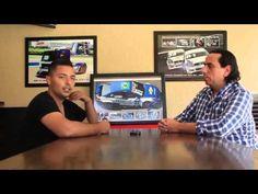 Veloxtv Entrevista  o Piloto Ricardo Sargo