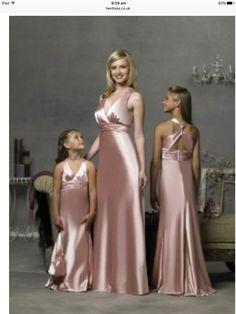 bridesmaid dresses bridesmaid dresses short bridesmaid dresses short blue  sheath column v-neck sleeveless floor-length elastic woven satin bridesmaid  ... 048adc00e8e3