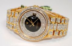 Image from http://www.prowatches.net/wp-content/uploads/2014/08/Rolex-Presidential-18k-Gold-Diamond-Mens-watch-watches.jpeg.