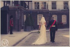 Tower of London Wedding Photography - Nick Rose Photography