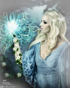 Magia by Evaki73.deviantart.com on @DeviantArt