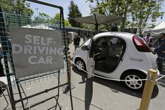No one wants to test self-driving cars in Ontario Canada