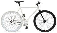 Retrospec Bicycles Mantra Fixie Bicycle with Sealed Bearing Hubs and Headlamp, White, 57cm/Large http://coolbike.us/product/retrospec-bicycles-mantra-fixie-bicycle-with-sealed-bearing-hubs-and-headlamp-white-57cmlarge/