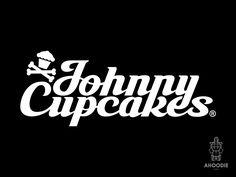 johnny cupcakes logo