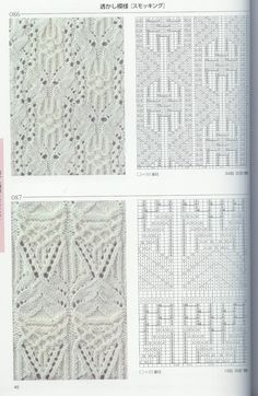 1000+ images about Knitting: Pattern Collections and Other Web Resources on P...
