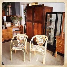 ANOUK offers an eclectic mix of vintage/retro furniture & décor.  Visit us: Instagram: @AnoukFurniture  Facebook: AnoukFurnitureDecor   June 2016, Cape Town, SA. Cape Town, Decoration, Photo And Video, Boho, Facebook, Chair, Instagram, Furniture, Home Decor