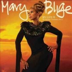 R&B:Mary J Blige-MY LIFE II THE JOURNEY CONTINUES ACT1