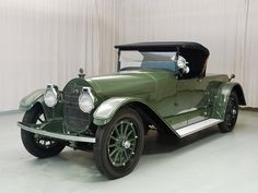 1919 LOCOMOBILE MODEL 48 ROADSTER