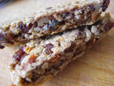 Granola Barre, Vegetarian Recipes, Healthy Recipes, Energy Bites, Healthy Snacks For Kids, Biscuits, Muffins, Nutrition, Treats
