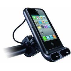 Soporte de bicicleta para iPhone 3G, 3GS y iPhone 4
