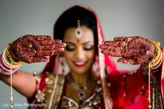 Indian Bride Poses Ideas