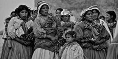 Beautiful Raramuri women. #mexico #travel