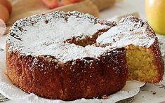 TORTA DI MELE DI SUOR GERMANA ricetta torta facile
