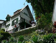 Museu Casa de Santos Dumont – Wikipédia, a enciclopédia livre