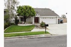Real Estate Update: Chino Hills Pool Home