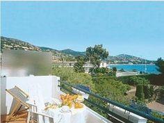 Logis Hotel L'esterella, Agay, France