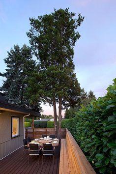 Retro Vancouver Home Design: Take Me Back