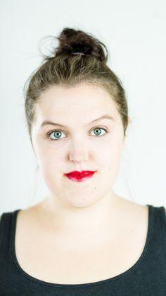 Profilbild Ria Marleen   DIY Blog