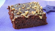 Best Fudgy Keto Brownies - Powered by @ultimaterecipe