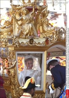 mariage du roi willem alexander 2002 purepeople.com - Buscar con Google