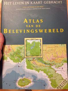 Atlas van de belevingswereld; Louise van Swaai en Jean Klare