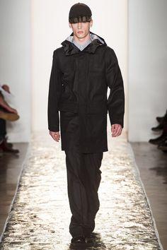 Patrik Ervell   Fall 2013 Menswear Collection   Style.com