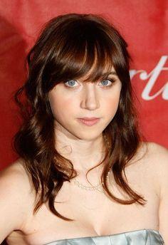 Zoe Kazan. Truly beautiful.