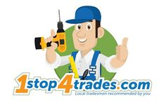 1stop4trades.com Find Local Tradesmen in Lancashire and Manchester: About 1stop4trades.com
