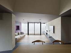 Architects: MDS Location: Itabashi, Tokyo, Japan Architects In Charge: Kiyotoshi Mori, Natsuko Kawamura Area: 149.0 sqm Year: 2013 Photographs: Toshiyuki Yano