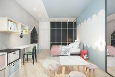 Stilfinder Homestory - Skandinavischer Stil / Stil-Fabrik Blog Christoph Baum