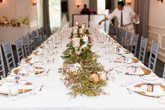 portfolio Wedding Events, Floral Design, Table Settings, Table Decorations, Furniture, Home Decor, Atelier, Decoration Home, Room Decor