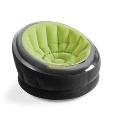Camping Discover Intex Twin Empire Inflatable Lounge Camping Chair 27 in. Thickness for Adults in Lime - The Home Depot Intex 27 in. Thickness Empire Inflatable Twin Lounge Camping Chair for Adults in Lime Green Camping Furniture, Camping Chairs, Cool Furniture, Living Room Furniture, Outdoor Furniture, Camping Glamping, Living Rooms, Camping Ideas, Rec Rooms